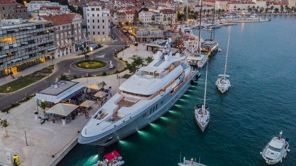 Why Should Brokers Work With Agents to Sell More Charters in the Adriatic Region?