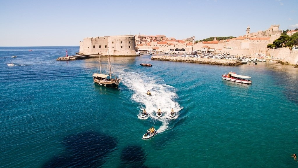Dubrovnik, Croatia | A+ Yachting