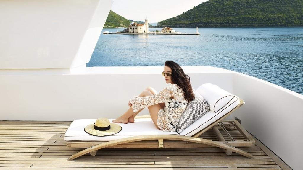 Boka Bay, Montenegro   A+ Yachting