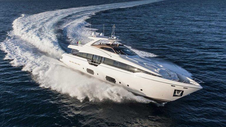 M/Y Aleksandra | A+ Yachting