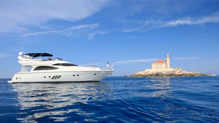 M/Y Bambina | A+ Yachting