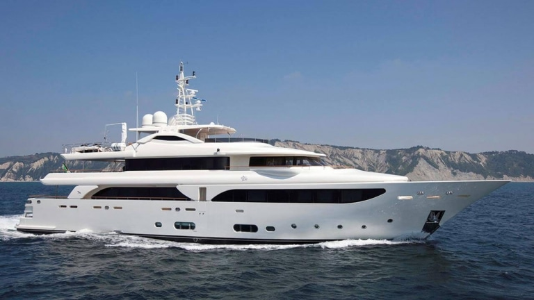 M/Y Only80 | A+ Yachting
