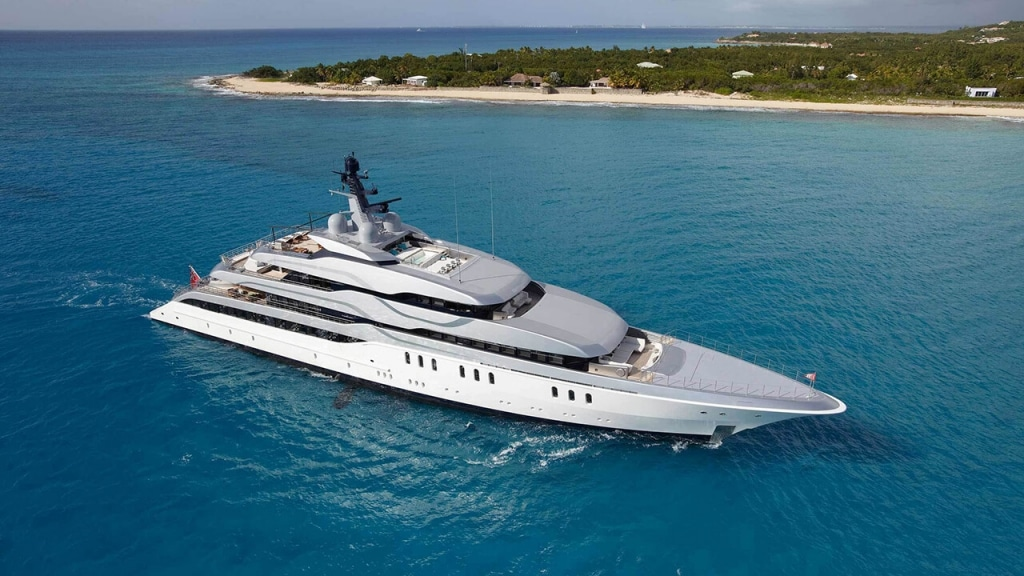 M/Y Tango | A+ Yachting