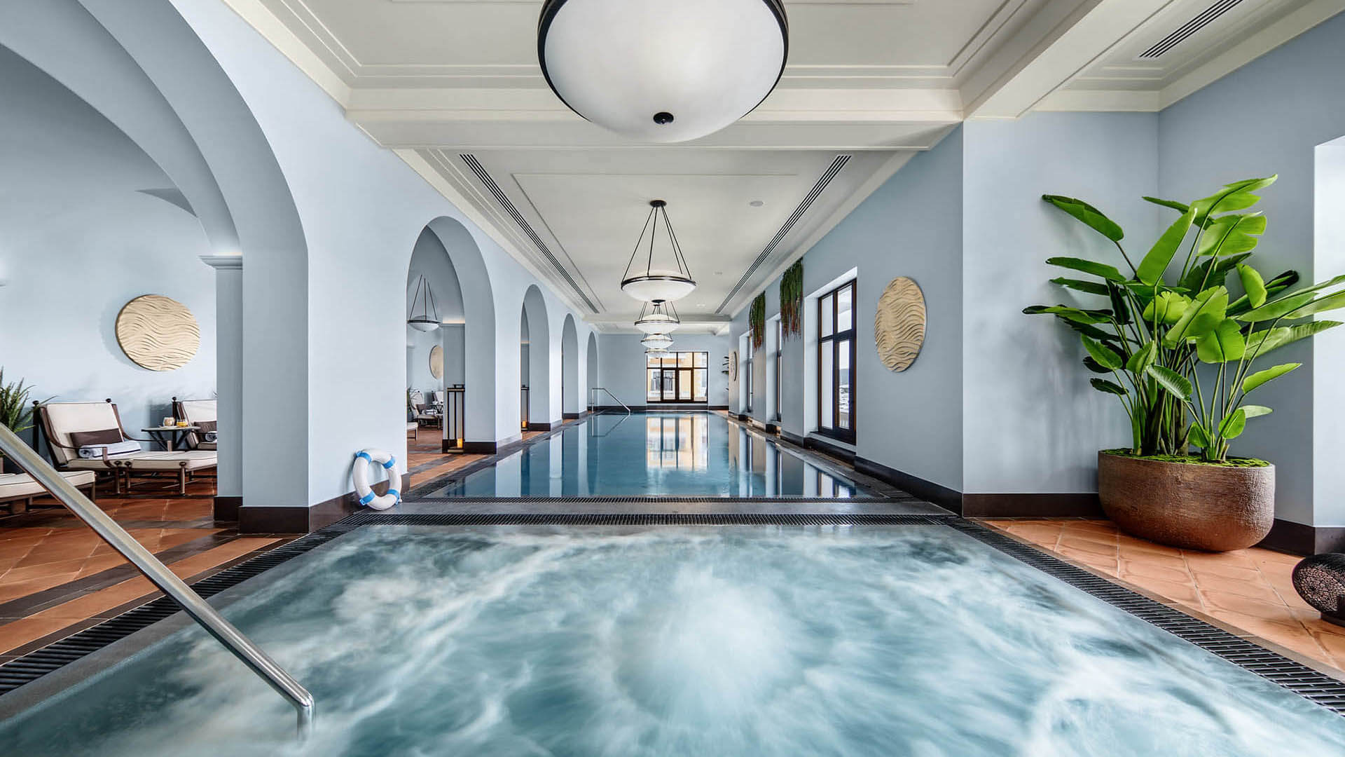 A+ Yachting recommends: Top five Spa & Wellness Hotels in Montenegro