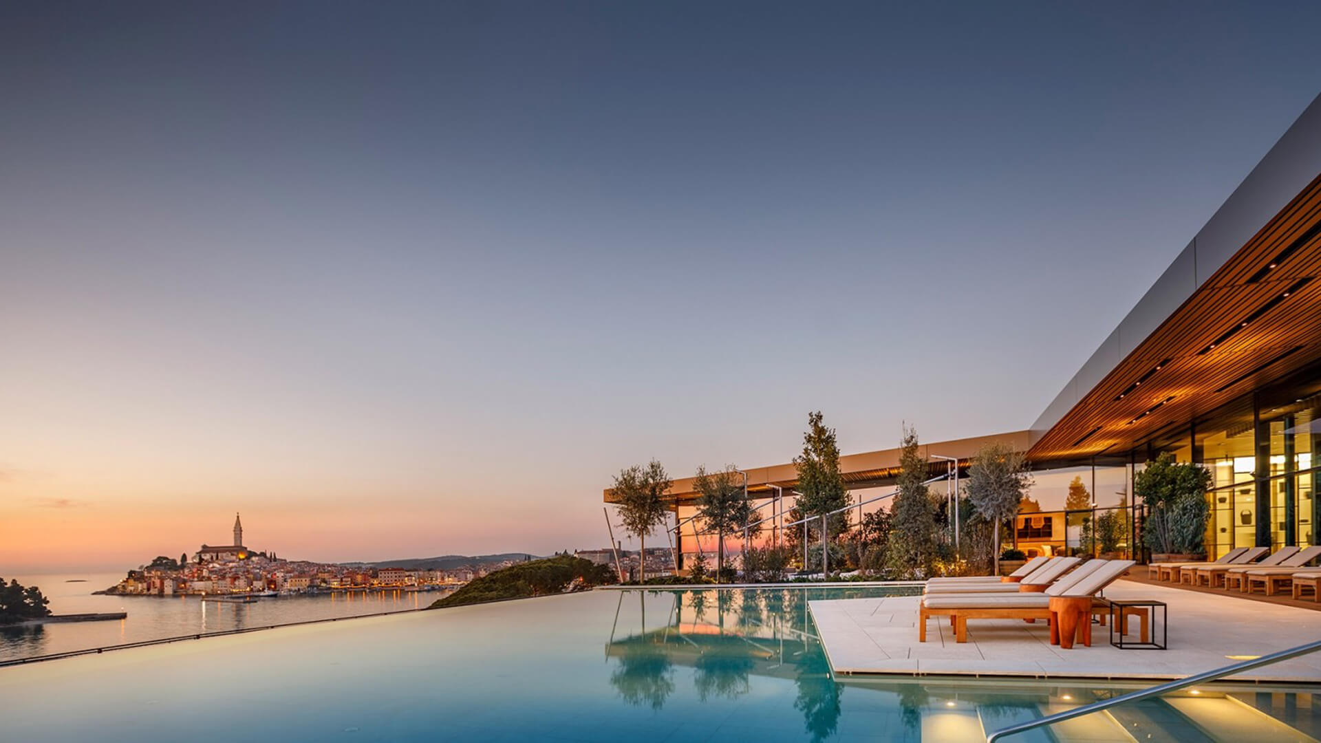 A+ Yachting recommends: Top five Spa & Wellness Hotels in Croatia