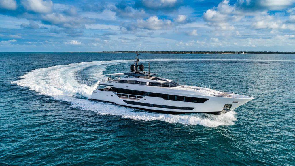 M/Y Yacht O | A+ Yachting