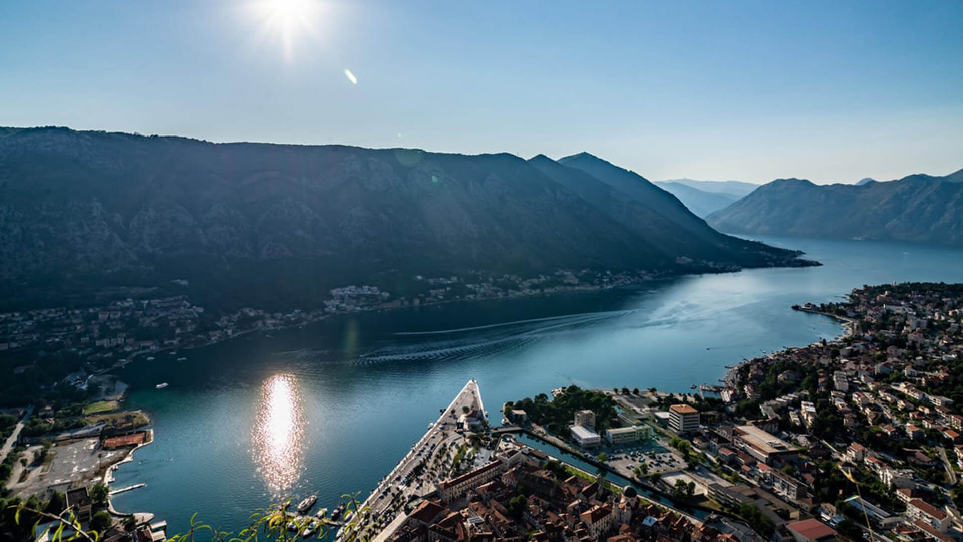 A+ Yachting beginner's guide to Montenegro