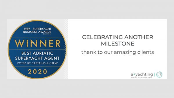 Celebrating another milestone: Thank you to our amazing clients