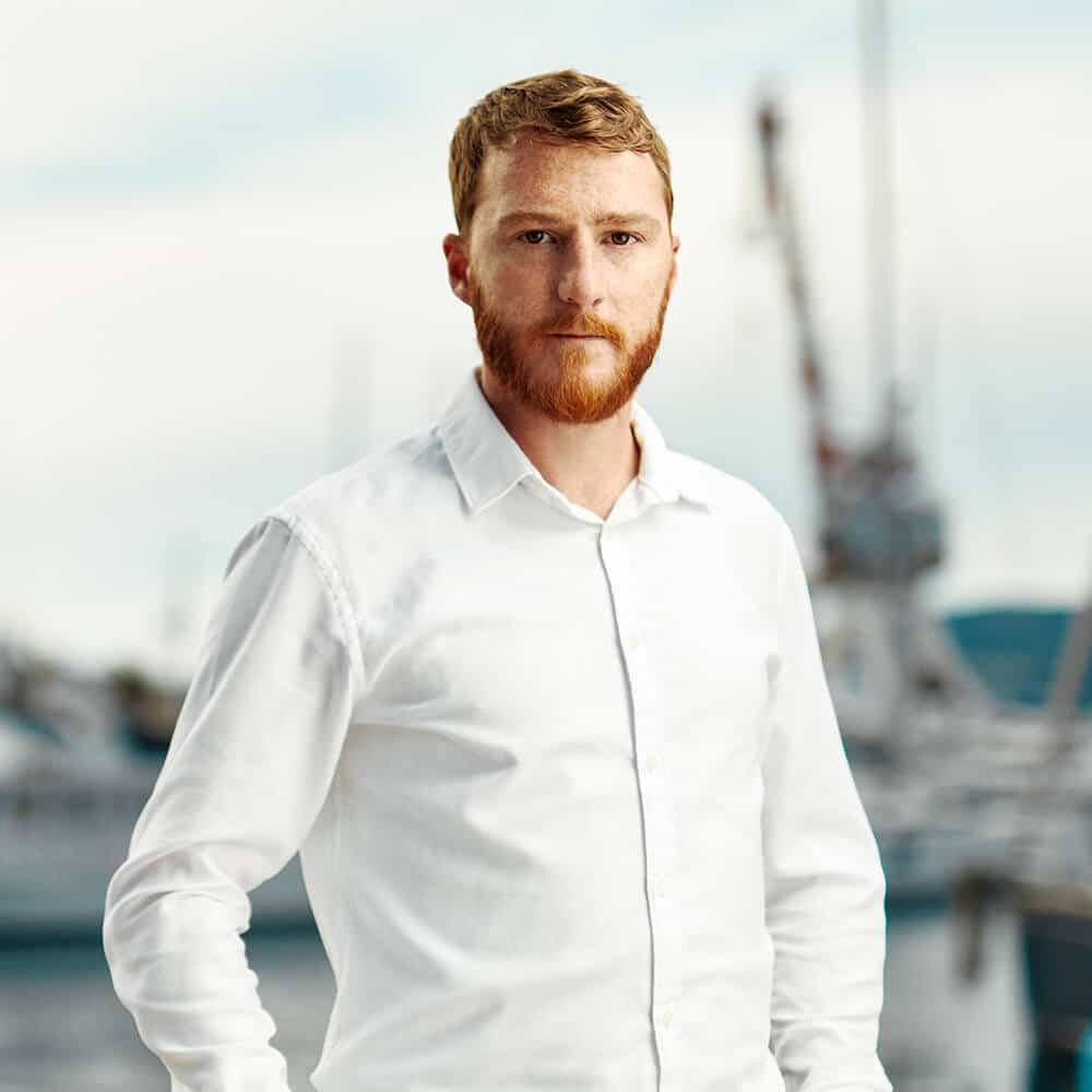 Our Team - Dusan Spasic | A+ Yachting
