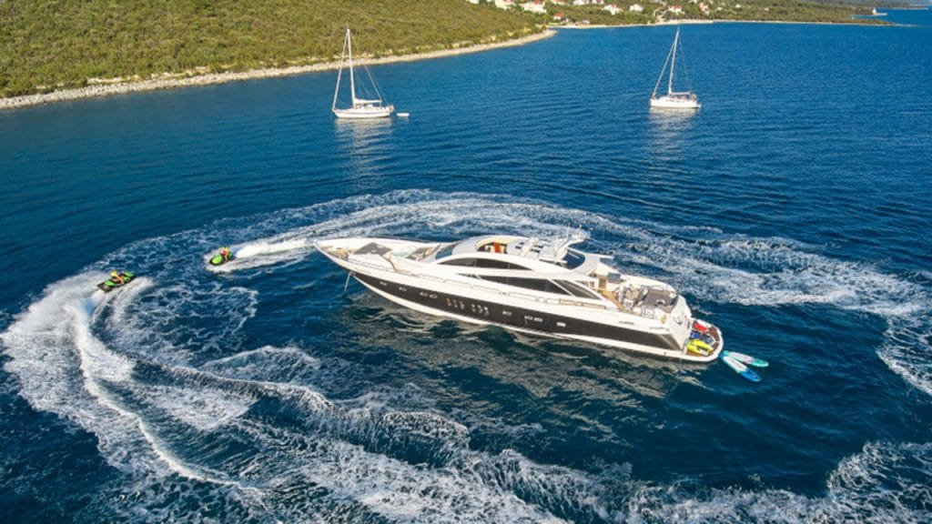 M/Y Quantum | A+ Yachting