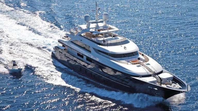 M/Y Reve Dor | A+ Yachting